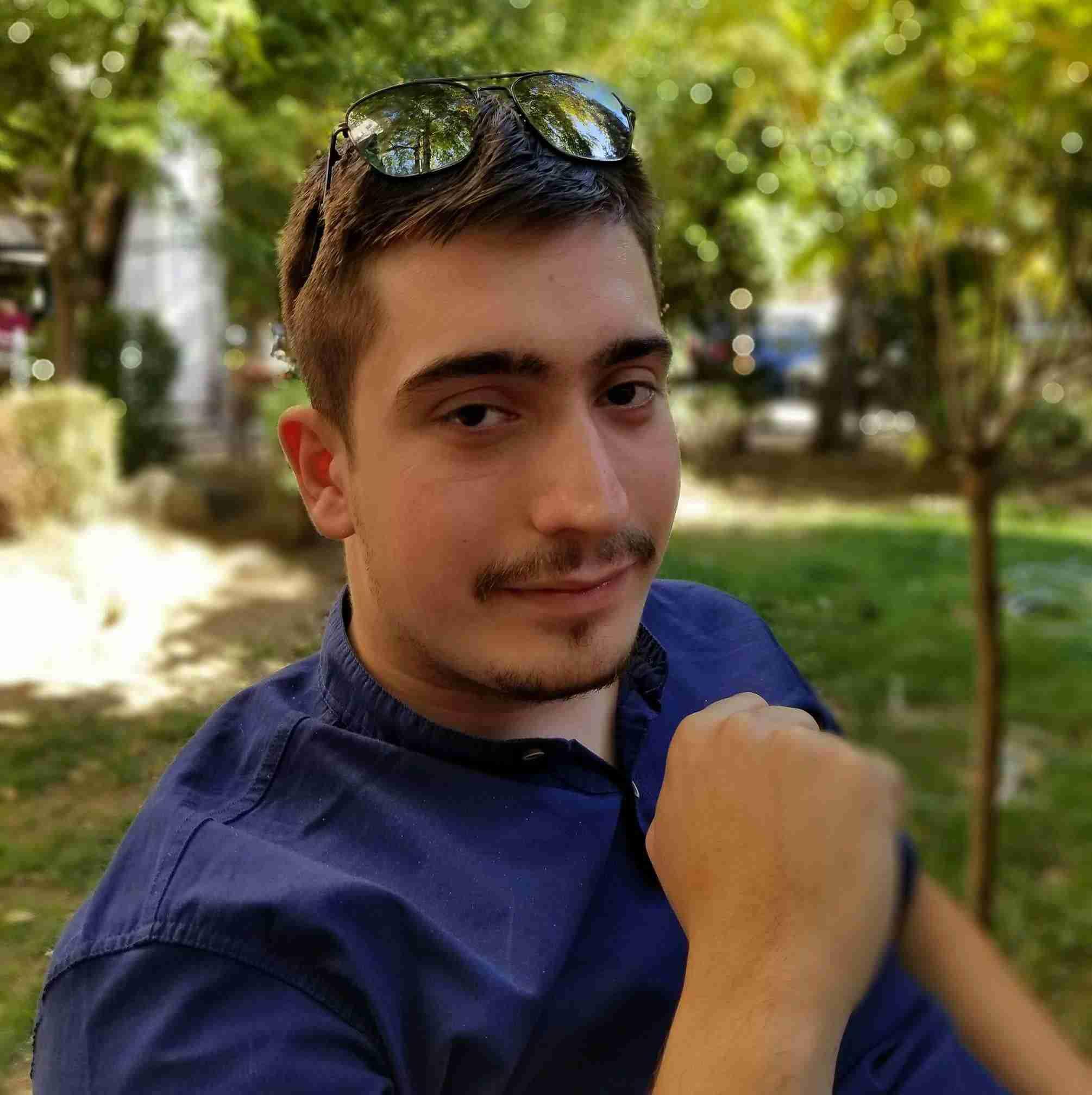 Vedad Fetahović